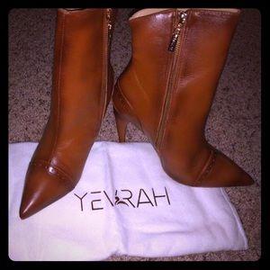 Yevrah